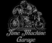 Time Machine Garage - Vintage Motorcycle Service and Borrani rims
