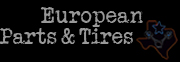 European Parts and Tires