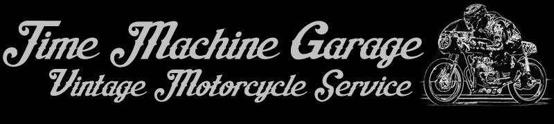 Time Machine Garage LLC  - Vintage Motorcycle Service and Borrani rims