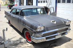 1958 Ford Fairlane 500 Sedane