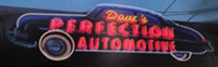 Dave's Perfection Automotive