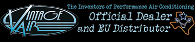 Vintage Air Official Dealer & European Distributor